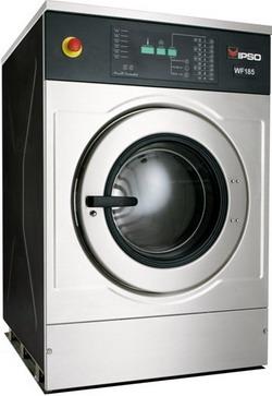 Cách chọn máy giặt công nghiệp cho nhà máy may quần áo