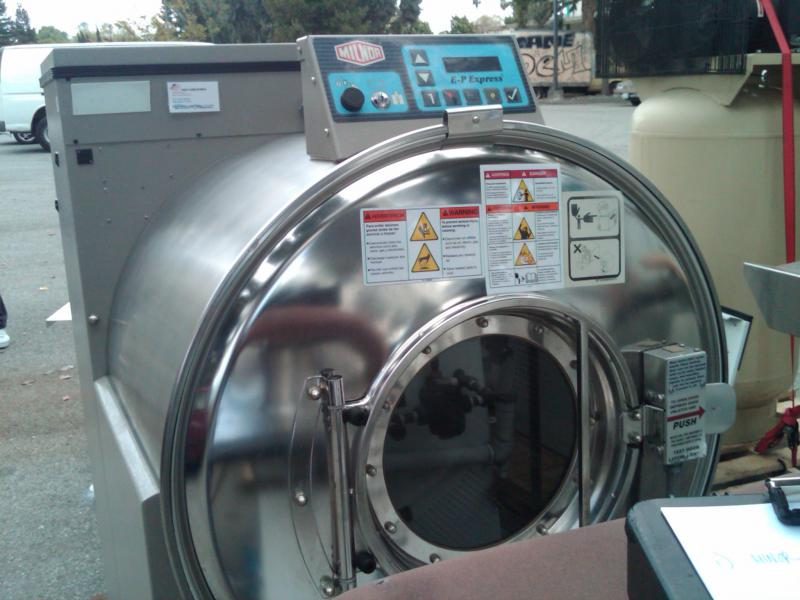 cách chọn máy giặt